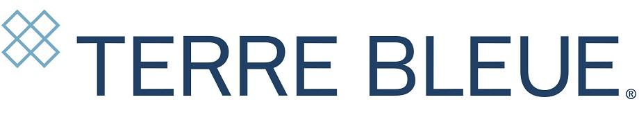 logo Terre Blue